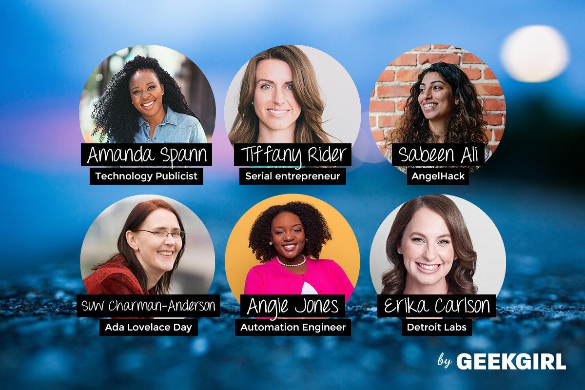 6 Female Leaders on How to Have Your Voice Heard
