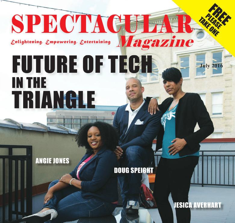 Future of Tech in the Triangle