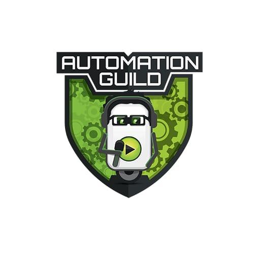 Automation Guild 2018
