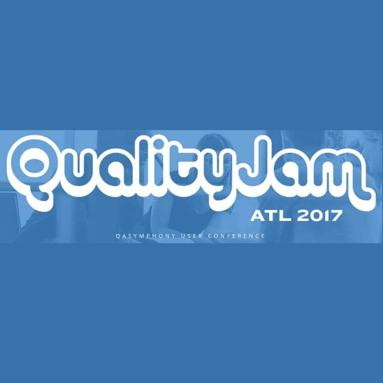 Quality Jam