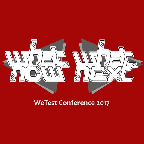 WeTest 2017