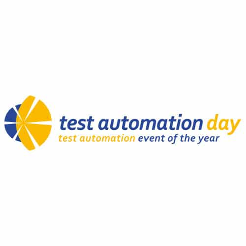 Test Automation Day