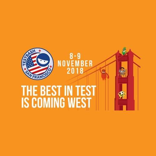 Testbash USA