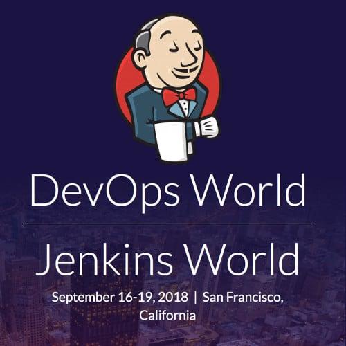 DevOps World | Jenkins World