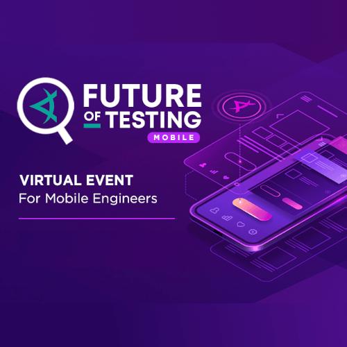 Future of Testing (APAC)