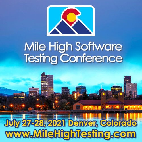 Mile High Testing Conference